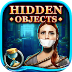 Criminal Case: Kidnapping icon