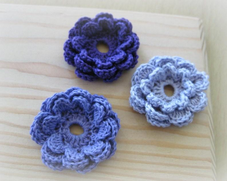 Google Crochet Patterns : Crochet Flower Patterns - Android Apps on Google Play