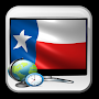 Texas TV show time guide APK icon
