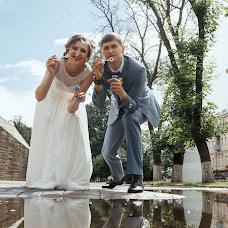 Wedding photographer Anton Po (antonpo). Photo of 03.08.2018