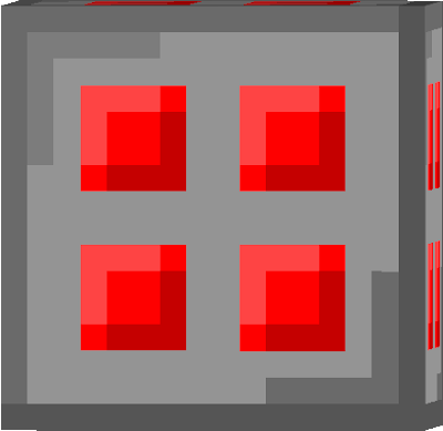 Redstone Ore Texture