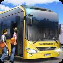 Commercial Bus Simulator 16 icon