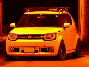 イグニス  MZ 4WDのカスタム事例画像 ぴろさんの2020年10月11日03:00の投稿