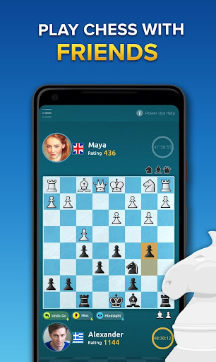 Chess Stars - Play Online 6.1.20 screenshots 1