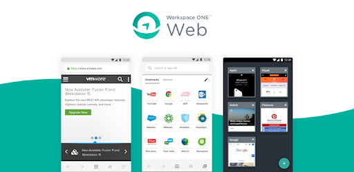 Web - Workspace ONE - Apps on Google Play