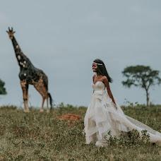 Wedding photographer Carey Nash (nash). Photo of 12.01.2018
