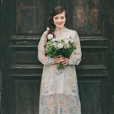 Wedding photographer Anfisa Shemetova (Anfee). Photo of 27.07.2016