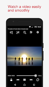 Karasawa - Video Player Apk Download Free for PC, smart TV