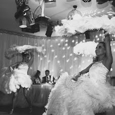 Wedding photographer Irina Vyborova (irinavyborova). Photo of 17.06.2017