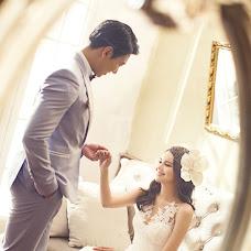 Wedding photographer Ruslan Khorolskiy (rubengal2). Photo of 24.03.2017