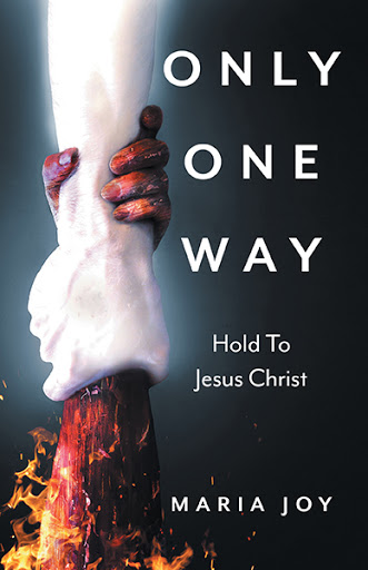 Only One Way cover