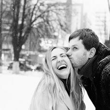 Wedding photographer Alina Andreeva (alinaandreeva). Photo of 21.03.2018