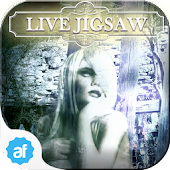 Live Jigsaws - Misty Shore
