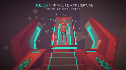 Morphite 1.0.1 screenshots 9