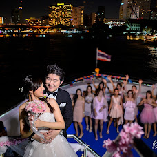 Wedding photographer Pitoon Viriyakuithong (akei789). Photo of 27.06.2017