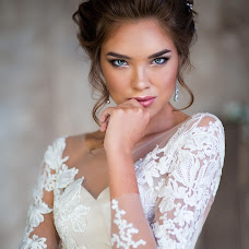 Wedding photographer Nataliya Davydova (natadavydova). Photo of 18.10.2017