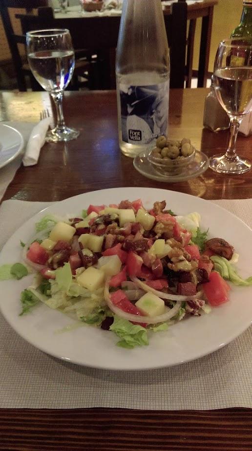 Foto Restaurante Sa Fonda 5