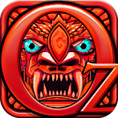 Tải Game Temple Jungle Run Oz