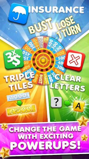 玩免費拼字APP|下載Phrase Wheel ® app不用錢|硬是要APP