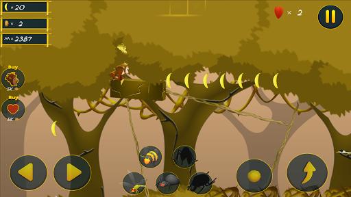 The Planet Of Gorilla King screenshots 3