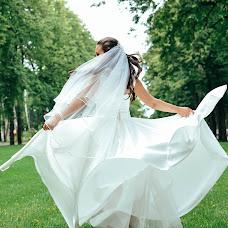 Wedding photographer Mariya Krivenko (MariaKr). Photo of 16.07.2016