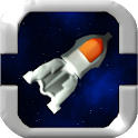 Space Impact 3: Revamped icon