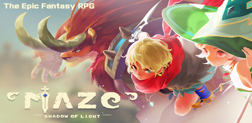 Maze: Shadow of Light APK
