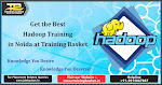 Best hadoop training center in Noida-Training Basket