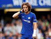 David Luiz explique pourquoi il a décidé de quitter Chelsea