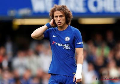 La période noire de David Luiz va se prolonger