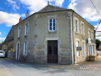 maison à Ladapeyre (23)