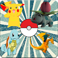 Pikachu Game of Poke apk