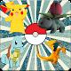 Pikachu Game of Poke (game)