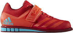 Adidas Powerlift 3.1 Red/Blue