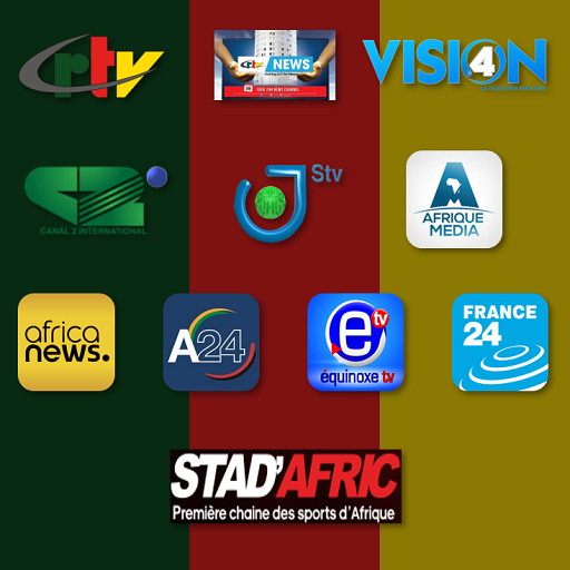 Cameroon Today : latest news & free live TV