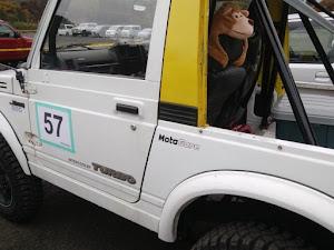 ジムニー JA11V 92年 2型ワイルドウィンドのカスタム事例画像 ジムニー オコジョさんの2018年11月04日09:01の投稿