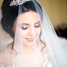 Wedding photographer Ruslana Maksimchuk (Rusl81). Photo of 24.09.2018
