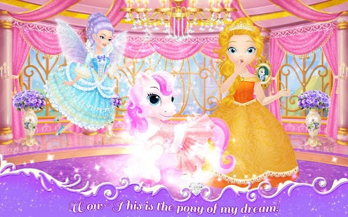 Princess Libby:My Beloved Pony- screenshot thumbnail