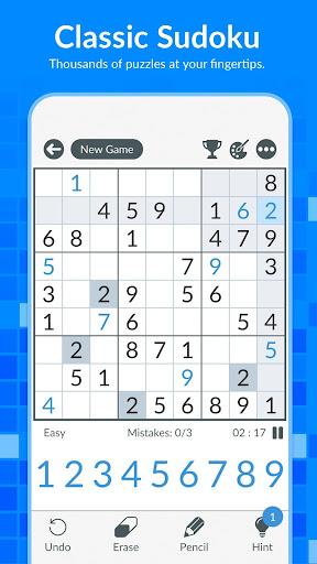 لقطات من Sudoku 1