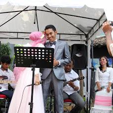 Wedding photographer Adhi Kusumo (admo). Photo of 06.04.2016