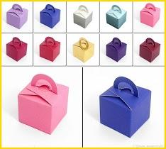 Crafts Gift Box Ideas - screenshot thumbnail 13