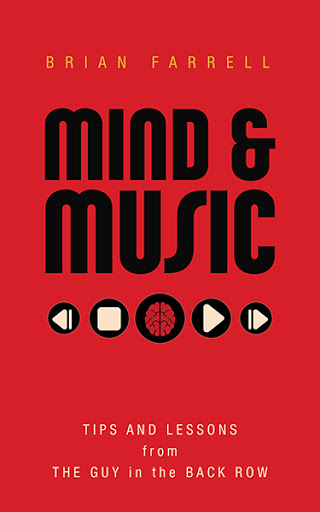 Mind & Music cover