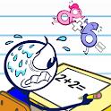 Pencilmates a Mathematical Mess! icon