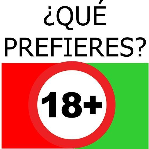 ¿Qué prefieres? 18