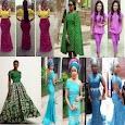 African Wears Designs apk
