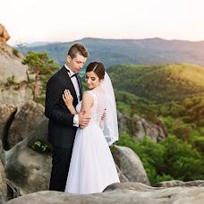 Wedding photographer Alena Smirnova (AlenkaS). Photo of 28.10.2017