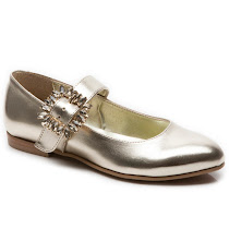 Step2wo Spectacle - Buckle Shoe MARYJANE