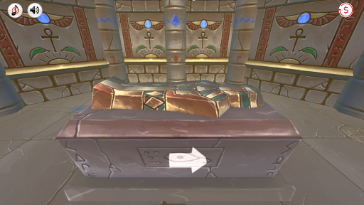 Ancient Egypt: puzzle escape 1.1.0 screenshots 2
