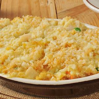 Chicken Rice Tomato Casserole Recipes.
