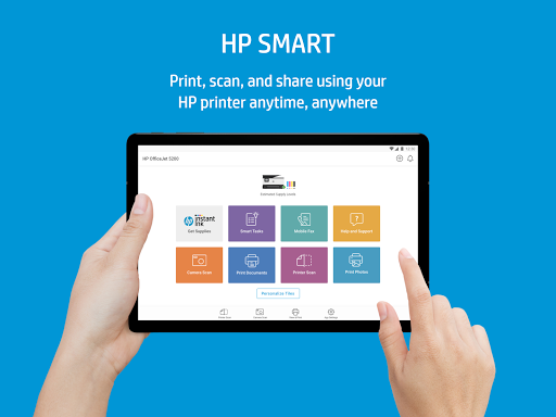 HP Smart 7.1.161 screenshots 9